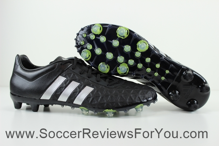 1fa2a61bf237 Adidas Ace 15.2 Review - Soccer Reviews For You