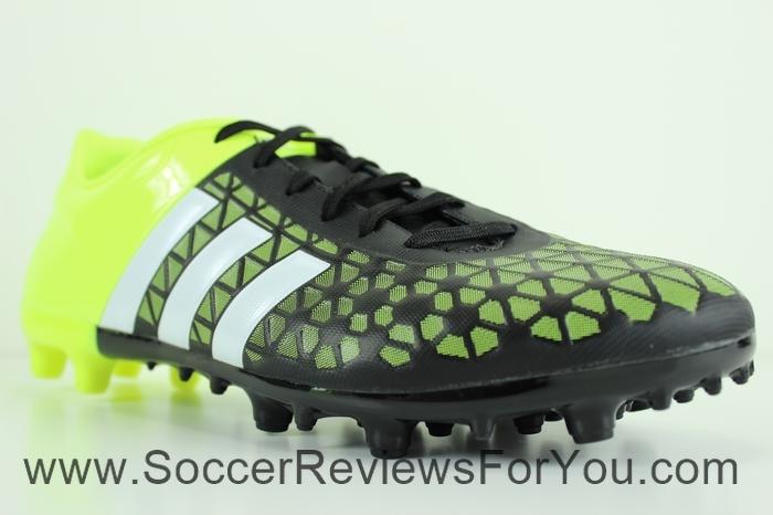 the best attitude 3825e 7dea3 adidas Ace 15.3 Review - Soccer Reviews For You