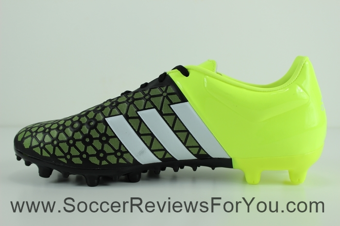 ee0805757d8 adidas Ace 15.3 Review - Soccer Reviews For You