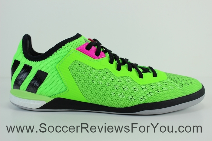 9d8e5a4e6d72 adidas Ace 16.1 CT Boost Review - Soccer Reviews For You