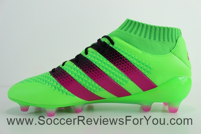 adidas Ace 16.1 Primeknit Review - Soccer Reviews For You 3c529523a81