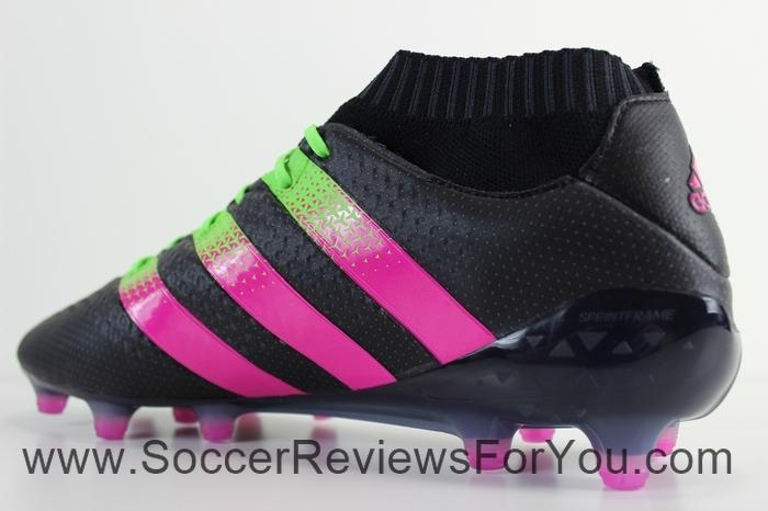 adidas Ace 16.1 Primeknit Black Pink (12)