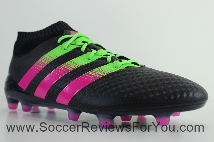 adidas Ace 16.1 Primeknit Black Pink (13)