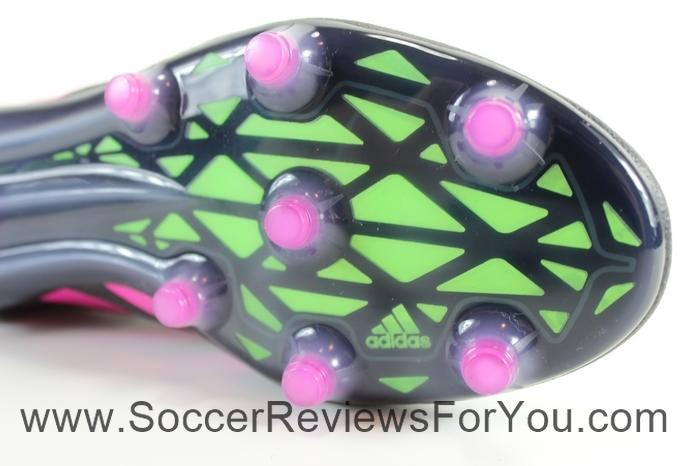 adidas Ace 16.1 Primeknit Black Pink (18)