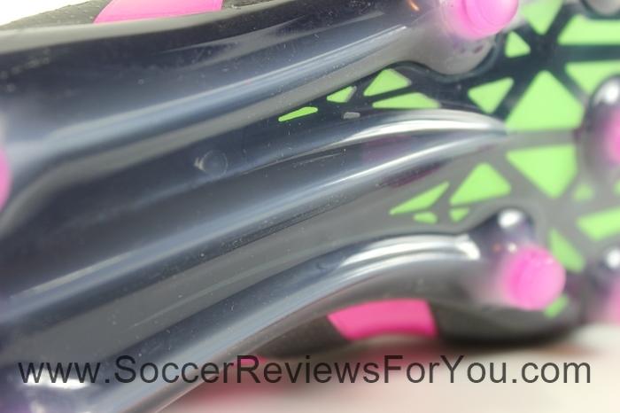 adidas Ace 16.1 Primeknit Black Pink (19)