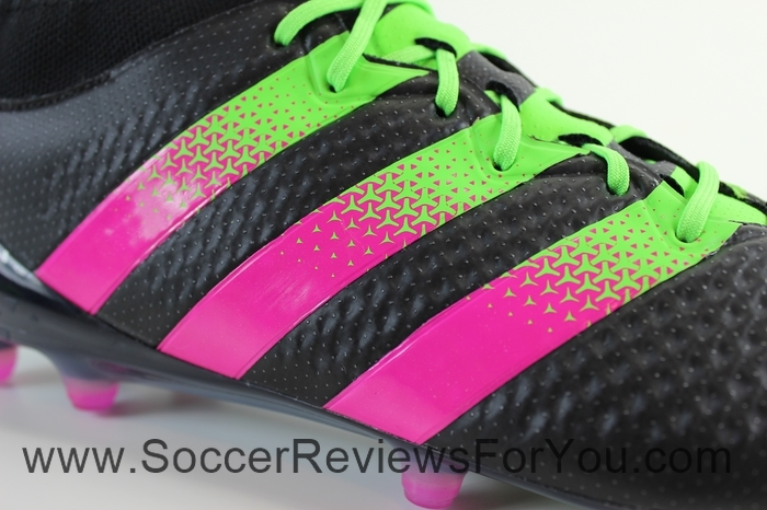 adidas Ace 16.1 Primeknit Black Pink (7)
