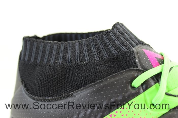 adidas Ace 16.1 Primeknit Black Pink (9)