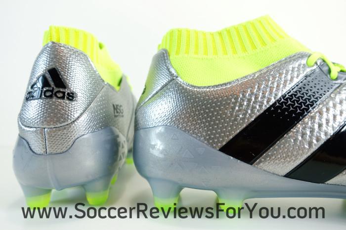 adidas Ace 16.1 Primeknit Mercury Pack(12)