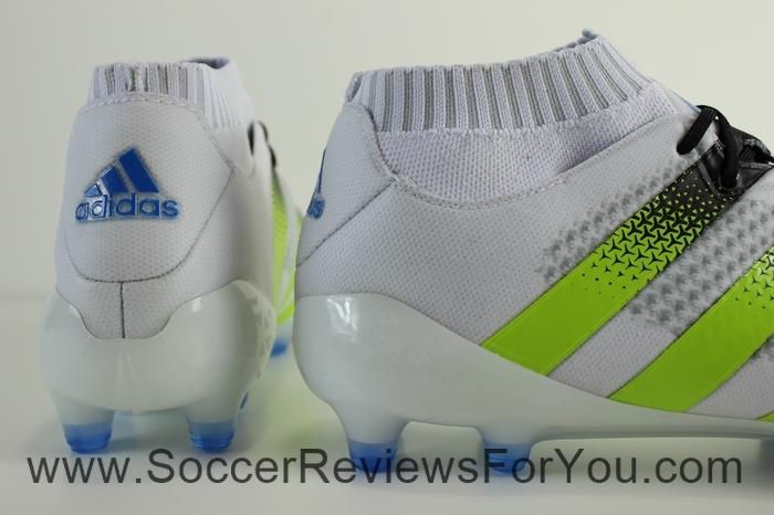 adidas Ace 16.1 Primeknit White (10)