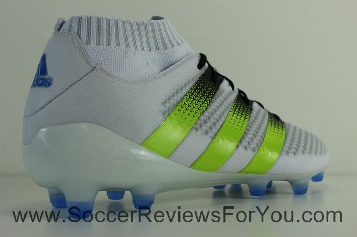 adidas Ace 16.1 Primeknit White (11)