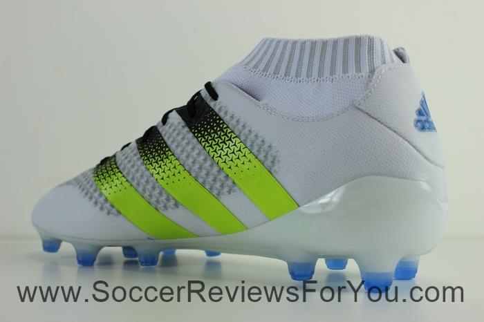 adidas Ace 16.1 Primeknit White (12)