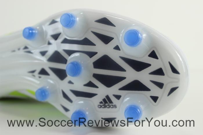 adidas Ace 16.1 Primeknit White (17)