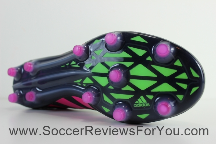 best authentic 3d6c1 38db6 adidas Ace 16.1 Review - Soccer Reviews For You