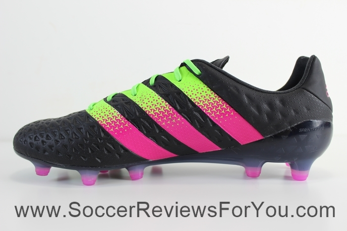 best authentic c668c 1a67e adidas Ace 16.1 Review - Soccer Reviews For You
