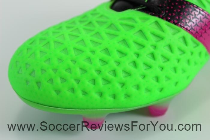 adidas Ace 16.1 Green (6)