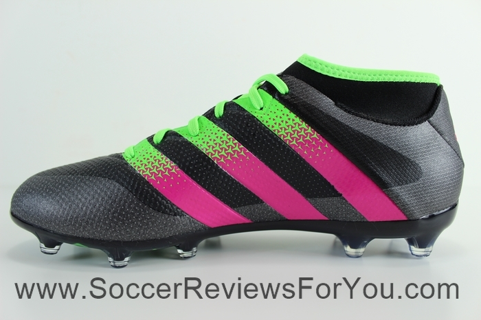 competitive price 57230 99631 adidas Ace 16.2 Primemesh Review - Soccer Reviews For You