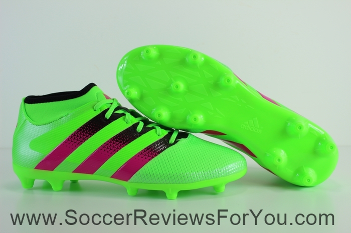 adidas Ace 16.3 Primemesh Review - Soccer Reviews For You 7ca083e90dbe