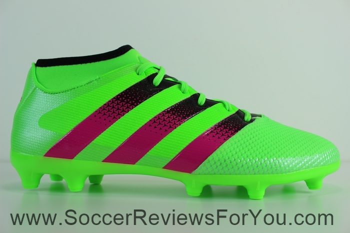 the latest d7c75 6861e adidas Ace 16.3 Primemesh Review - Soccer Reviews For You