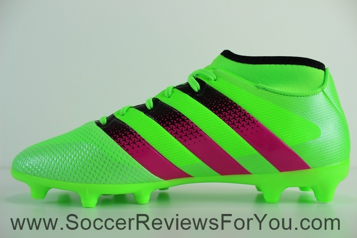 the latest ac3d1 d157f adidas Ace 16.3 Primemesh Review - Soccer Reviews For You