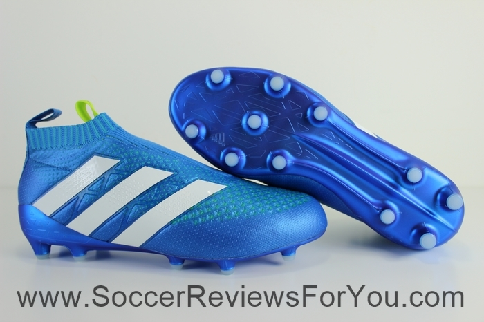adidas Ace 15+ Purecontrol Lacesless (1)