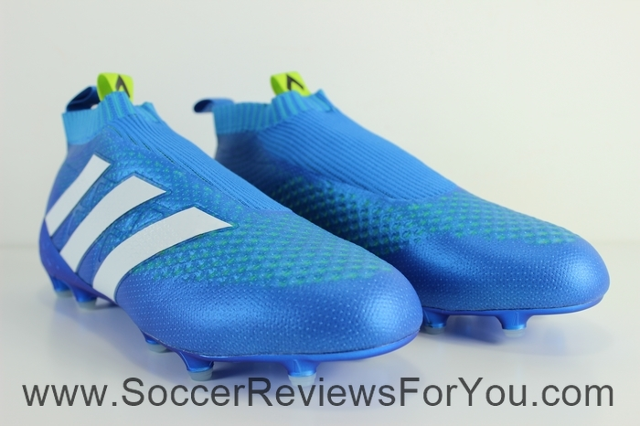 adidas Ace 15+ Purecontrol Lacesless (2)
