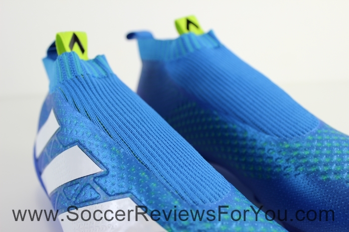 adidas Ace 15+ Purecontrol Lacesless (9)