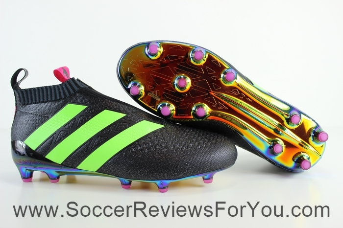 adidas Ace 16+ PURECONTROL BLACK (1)