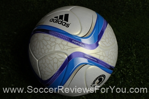 adidas AFCON Official Match Soccer Ball