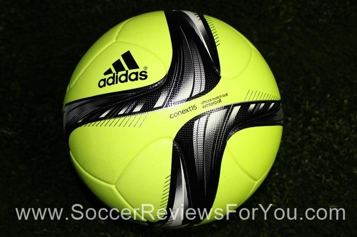 adidas Conext15 Official Match Winterball