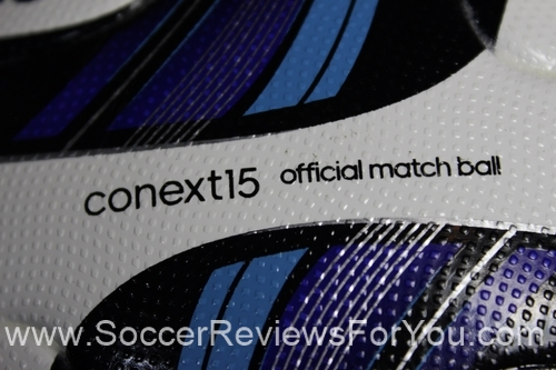 adidas Conext15 Official Match Ball 2015 Fifa Womens World Cup