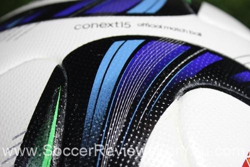 adidas Conext15 Official Match Ball 2015 Fifa Womens World Cup