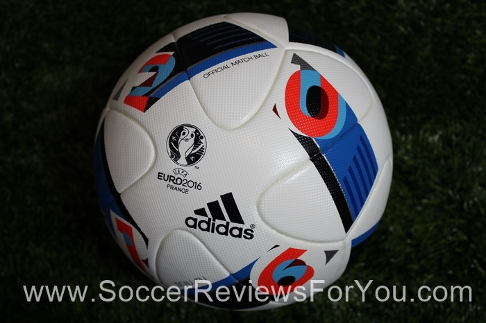 adidas Euro 2016 Official Match Ball (1)