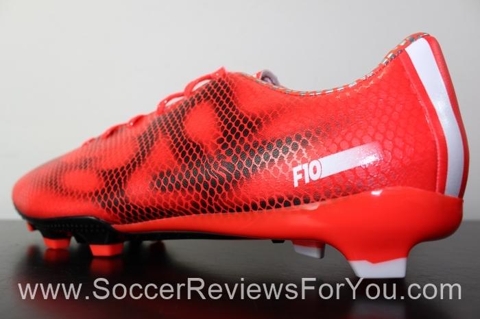 adidas F10 2015 Solar Red (11)
