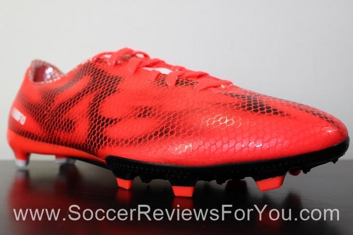 adidas F10 2015 Solar Red (13)