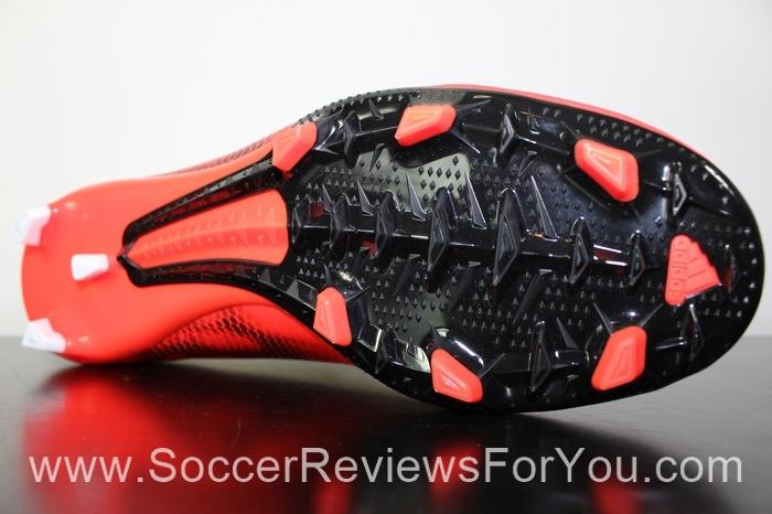 adidas F10 2015 Solar Red (14)