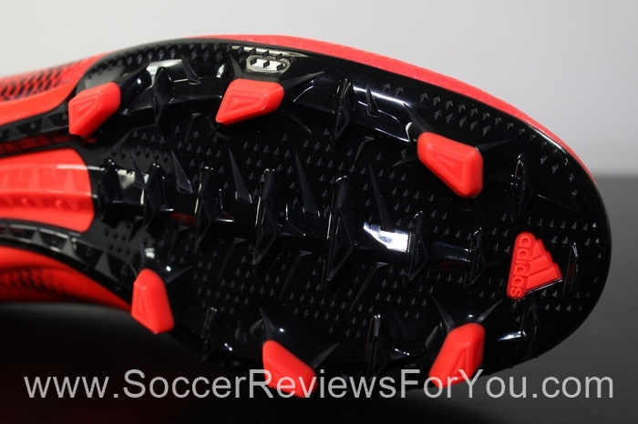 adidas F10 2015 Solar Red (16)
