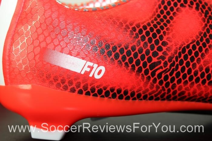 adidas F10 2015 Solar Red (9)