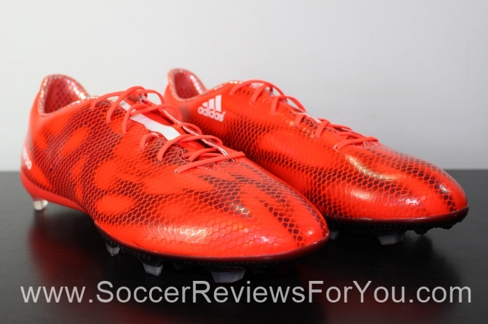 adidas F30 2015 Review Soccer Reviews For You