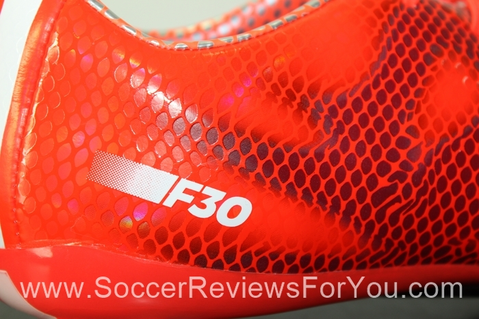 adidas F30 2015 Solar Red (9)