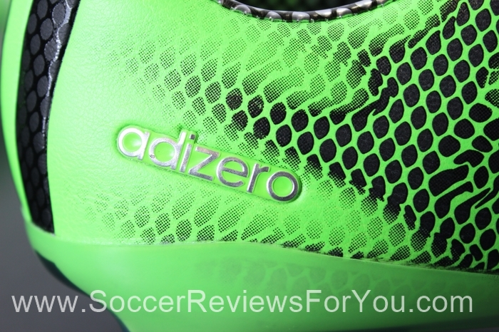 adidas F50 adiZero 2015 Leather Solar Green (11).JPG