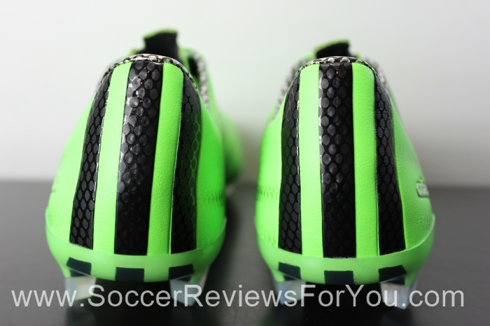 adidas F50 adiZero 2015 Leather Solar Green (12).JPG