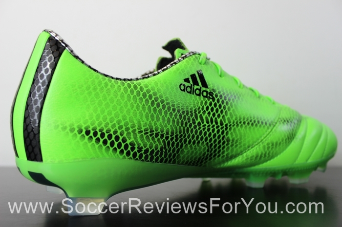 adidas F50 adiZero 2015 Leather Solar Green (15).JPG