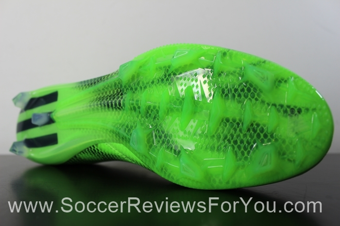 adidas F50 adiZero 2015 Leather Solar Green (18).JPG