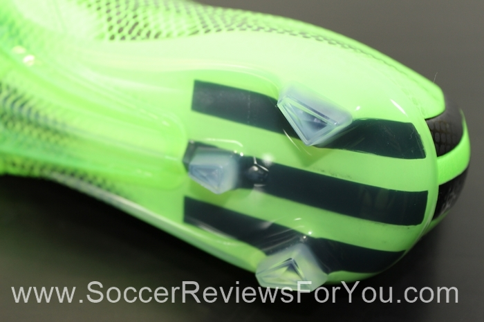 adidas F50 adiZero 2015 Leather Solar Green (19).JPG