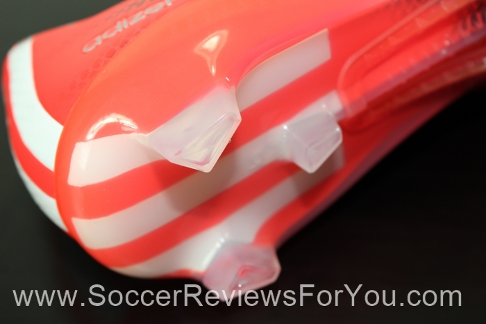 adidas F50 adiZero 2015 Leather Solar Red (19)
