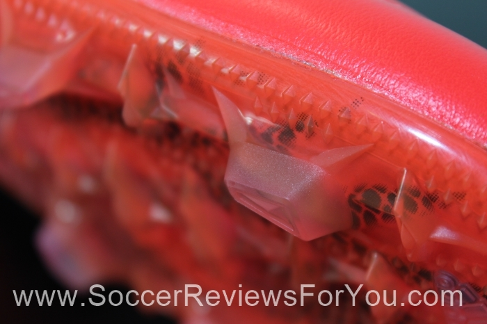 adidas F50 adiZero 2015 Leather Solar Red (22)