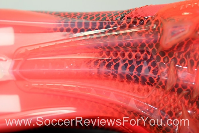 adidas F50 adiZero 2015 Leather Solar Red (24)