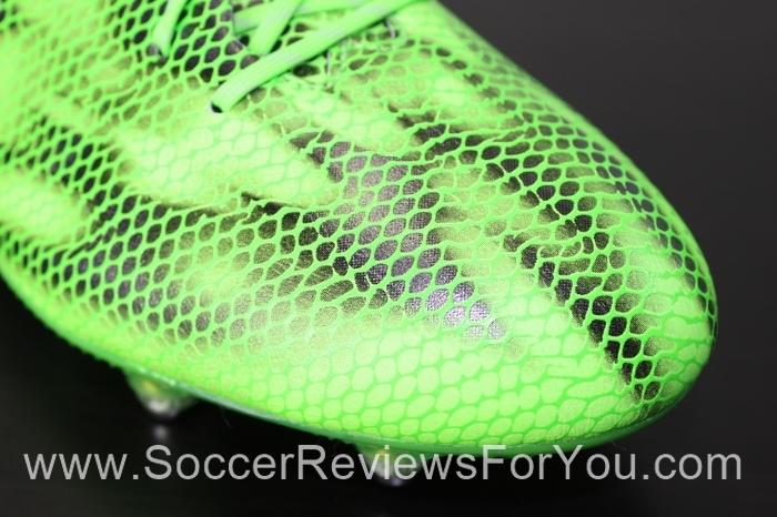adidas F50 adizero 2015 SG Solar Green (5).JPG