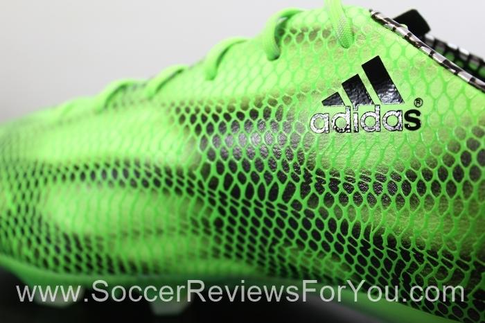 adidas F50 adiZero 2014 Solar Green (12).JPG