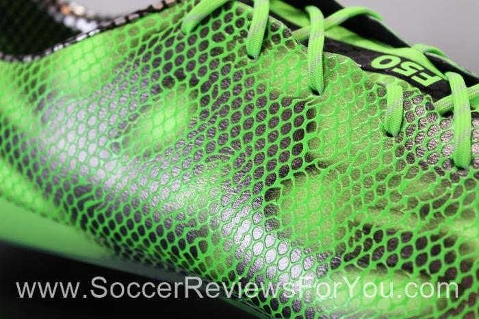 adidas F50 adiZero 2014 Solar Green (7).JPG